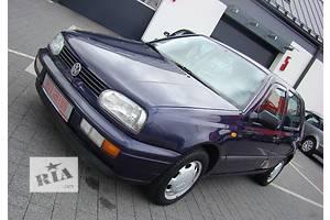 б/у Рулевая рейка Volkswagen Golf IIІ