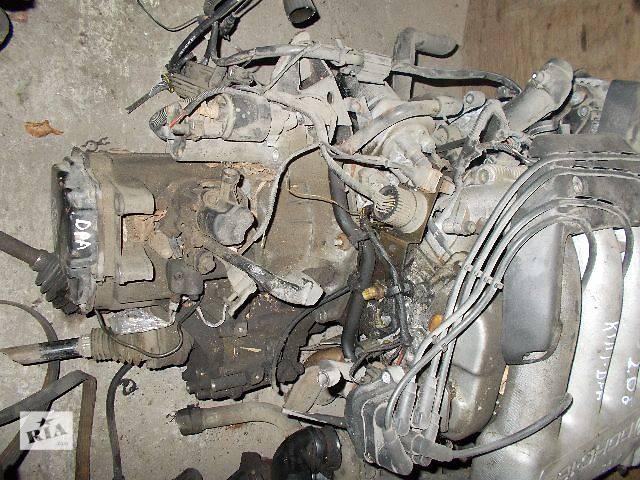 купить бу Б/у АКПП и КПП КПП Volkswagen Passat B4 2.0 бензин 16V № DPA в Стрые