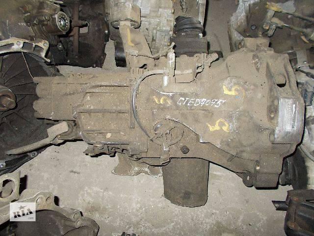 бу Б/у Коробка передач КПП Volkswagen Passat B5 1.8 t бензин № CTE, EHV в Стрые