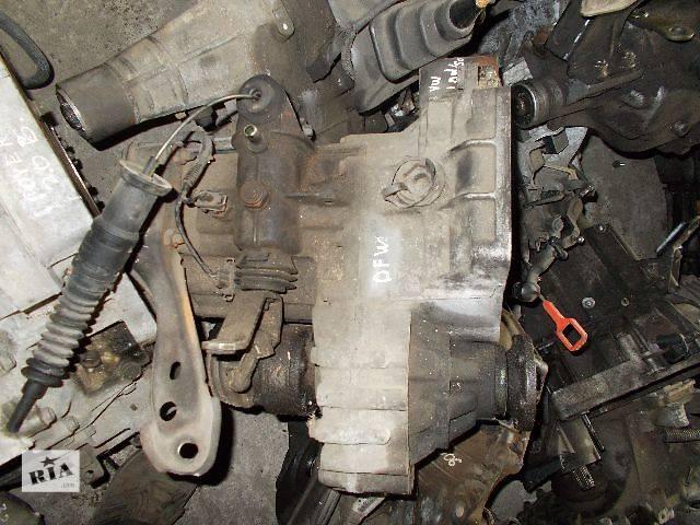 Б/у Коробка передач КПП Volkswagen Polo 1.9 d, sdi № DFW- объявление о продаже  в Стрые
