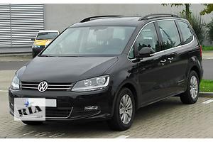 б/у Ступицы задние/передние Volkswagen Sharan
