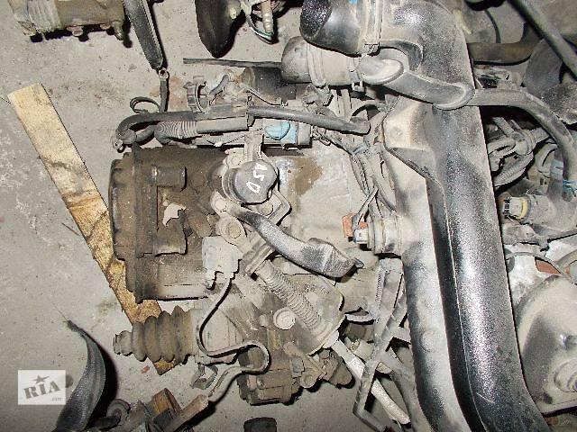 бу Б/у АКПП и КПП КПП Volkswagen Vento 1.9 tdi № ASD, CTN в Стрые
