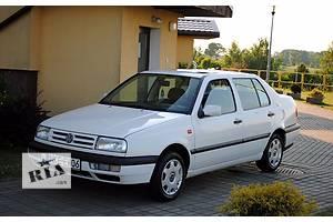 б/у Моторчик печки Volkswagen Vento