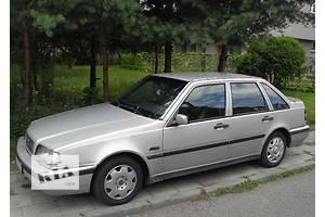 б/у Стартер/бендикс/щетки Volvo 440