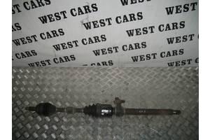 б/у Полуоси/Приводы Mazda CX-9