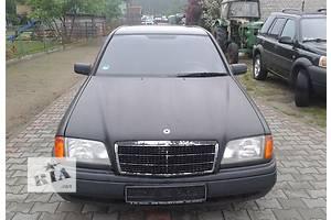 б/у Бамперы передние Mercedes C 180