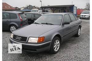 б/у Дверь задняя Audi 100