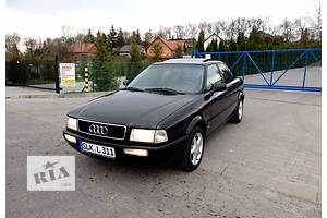 б/у Капот Audi 80