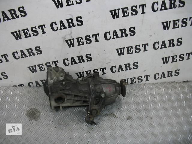 бу б/у АКПП и КПП Редуктор задней/передней балки/моста Легковое авто Mazda CX-7 в Луцке