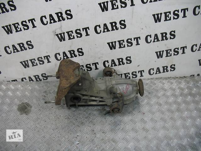 б/у АКПП и КПП Редуктор задней/передней балки/моста Легковой Mazda CX-9- объявление о продаже  в Луцке