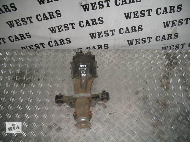 продам б/у АКПП и КПП Редуктор задней/передней балки/моста Легковой Subaru Forester 2009 бу в Луцке