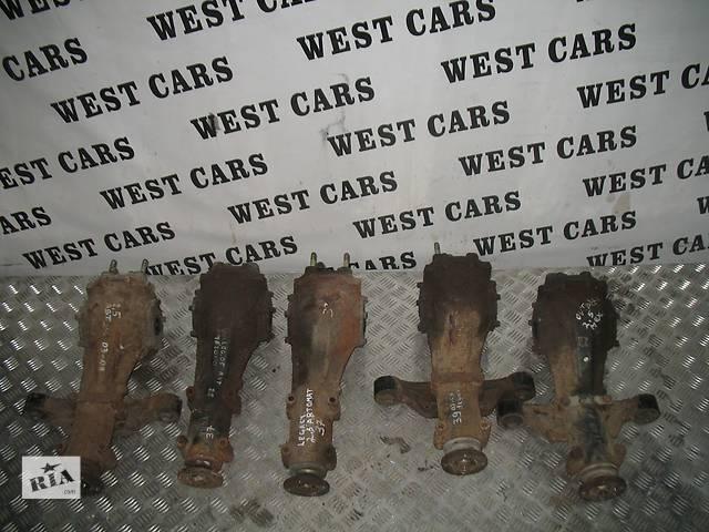 бу б/у АКПП и КПП Редуктор задней/передней балки/моста Легковой Subaru Outback 2006 в Луцке
