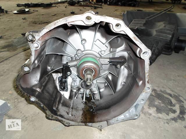 бу Б/у АКПП и КПП Volkswagen Crafter Фольксваген Крафтер 2.5 TDI 2006-2010 в Рожище
