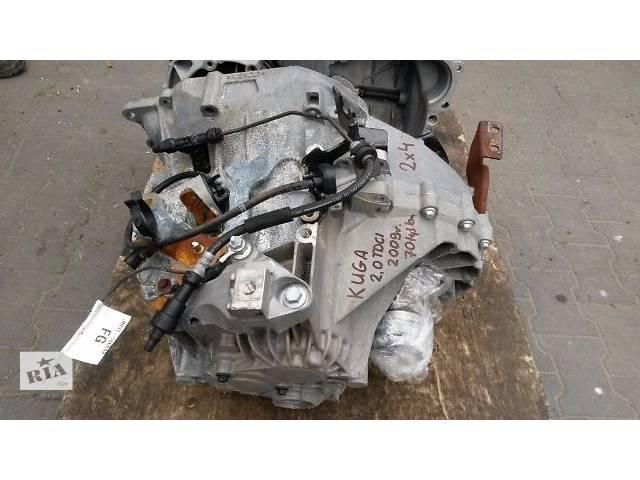 продам Б/у акпп и мкпп для Ford Kuga MK1 MK2 4x4 2x4 бу в Харькове