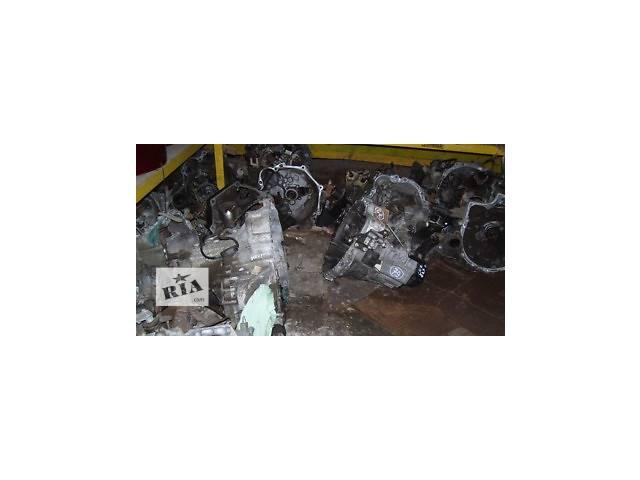 купить бу Б/у акпп и мкпп (коробка передач) для седана Nissan Maxima A32 A33 A34 A35 QX  INFINITI  I30 в Харькове