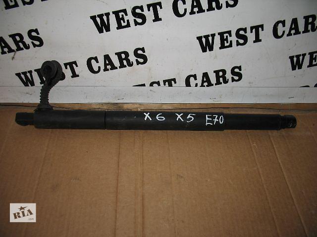 продам Б/у амортизатор багажника для легкового авто BMW X6 бу в Луцке
