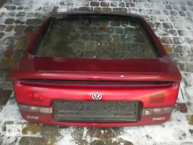 продам Б/у амортизатор багажника для легкового авто Mazda 626 бу в Ивано-Франковске