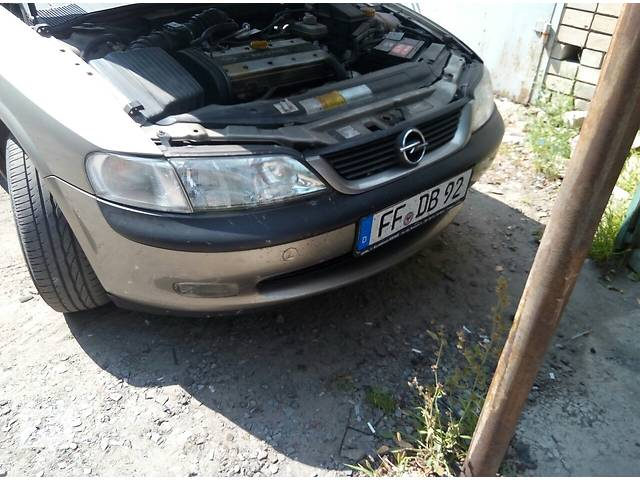 продам Б/у амортизатор багажника для легкового авто Opel Vectra B.С все для Опель бу в Днепре (Днепропетровске)