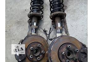 б/у Амортизаторы задние/передние Volkswagen Polo