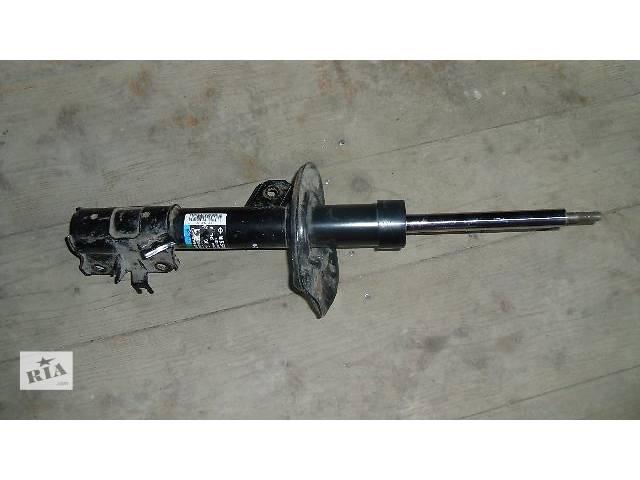 продам Б/у амортизатор передний левый для легкового авто Nissan Qashqai 2010 бу в Коломые