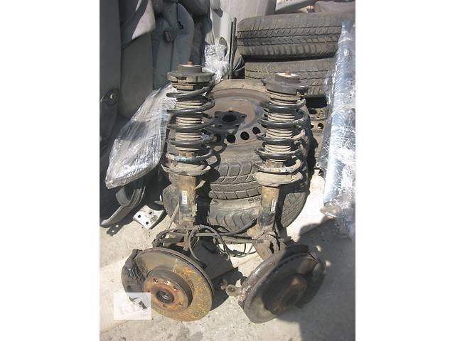 бу Б/у амортизатор передний Volkswagen Caddy в Ровно