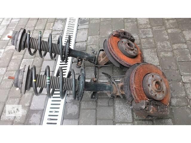 бу Б/у амортизатор задній/передній для легкового авто Volkswagen T5 (Transporter) в Львове