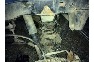 б/у Амортизаторы задние/передние Toyota Land Cruiser 200