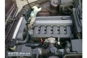 б/у Амортизаторы задние/передние BMW 520