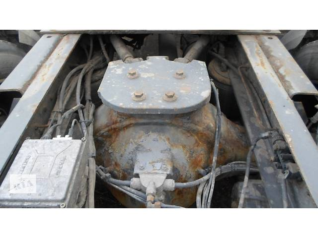 продам Б/у амортизатор задний/передний для грузовика Daf XF 95 бу в Рожище