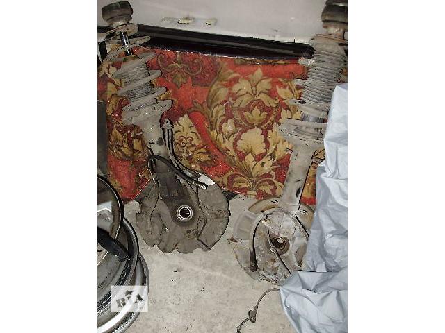 Б/у амортизатор задний/передний для хэтчбека Skoda Octavia Elegance- объявление о продаже  в Александрие