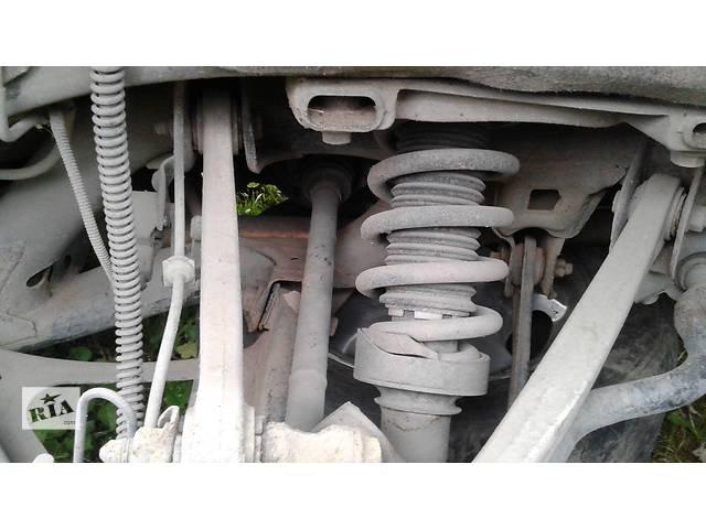 купить бу Б/у амортизатор задний/передний для кроссовера Audi Q7 в Львове