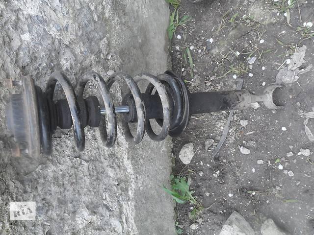 бу Б/у амортизатор задний/передний для легкового авто Audi A4 в Дубно (Ровенской обл.)
