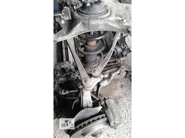 бу Б/у амортизатор задний/передний для легкового авто Audi A5 в Львове