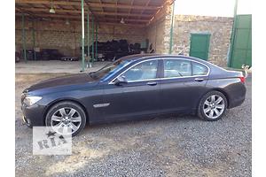 б/у Амортизаторы задние/передние BMW F