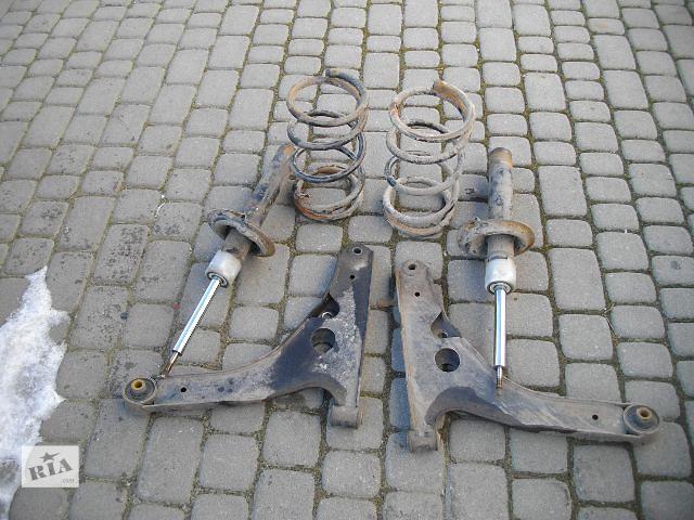 Б/у амортизатор задний/передний для легкового авто Ford Transit 2005- объявление о продаже  в Львове