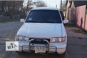 б/у Амортизаторы задние/передние Kia Sportage
