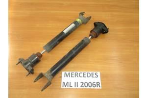 б/у Амортизаторы задние/передние Mercedes ML-Class