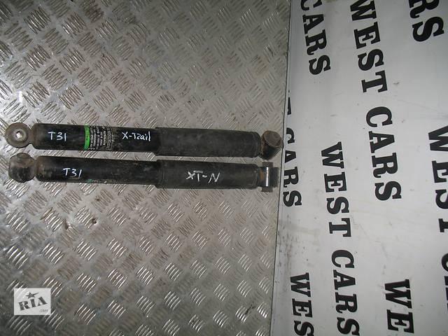 купить бу Б/у амортизатор задний/передний для легкового авто Nissan X-Trail 2008 в Луцке