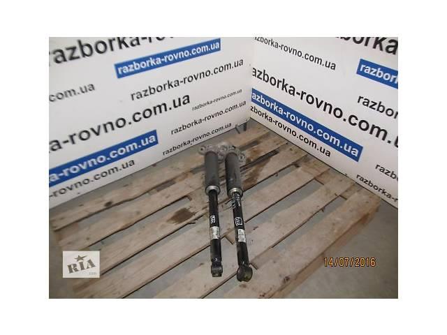 купить бу Б/у амортизатор задний/передний для легкового авто Opel Astra J 13279264 в Ровно