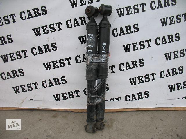 бу Б/у амортизатор задній/передній для легкового авто Peugeot 301 в Луцке