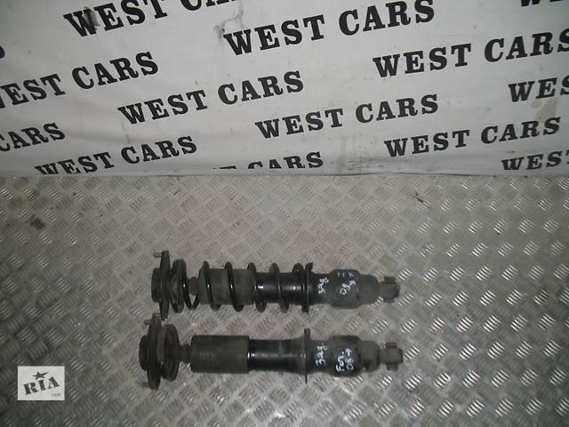 купить бу Б/у амортизатор задний/передний для легкового авто Subaru Forester 2009 в Луцке