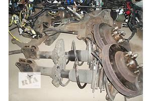 б/у Амортизаторы задние/передние Subaru Legacy