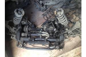 б/у Амортизаторы задние/передние Mitsubishi Pajero Wagon