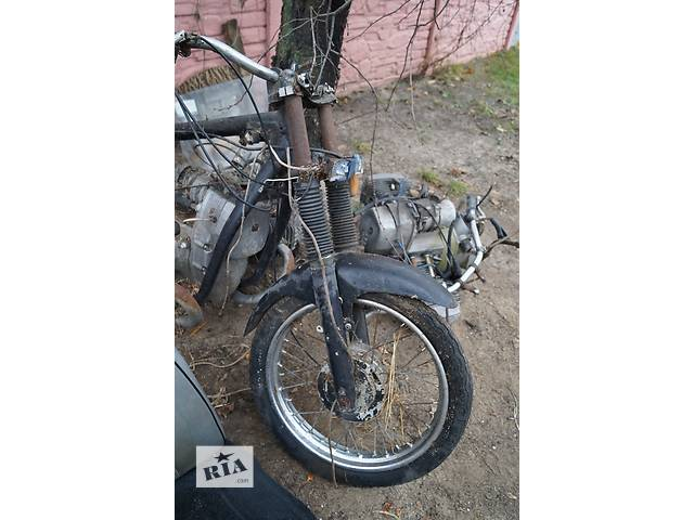 Б/у амортизатор задний/передний для мотоцикла, скутера, мопеда Днепр (КМЗ) МТ- объявление о продаже  в Черкассах