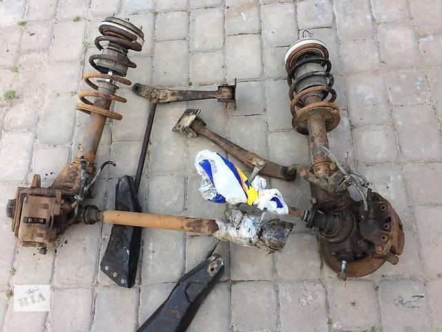 купить бу Б/у амортизатор задній/передній для буса Fiat Ducato в Владимир-Волынском