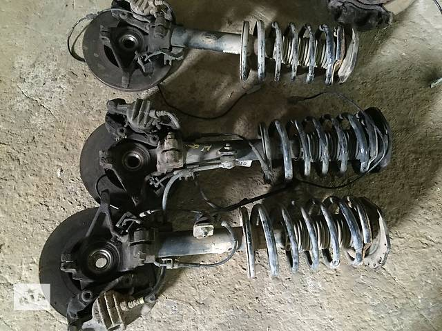 купить бу Б/у амортизатор задний/передний для минивена Peugeot Partner в Тернополе