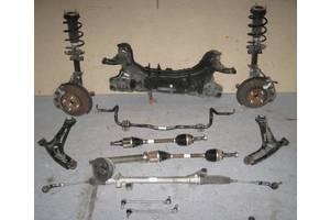 б/у Амортизаторы задние/передние Ford Fiesta