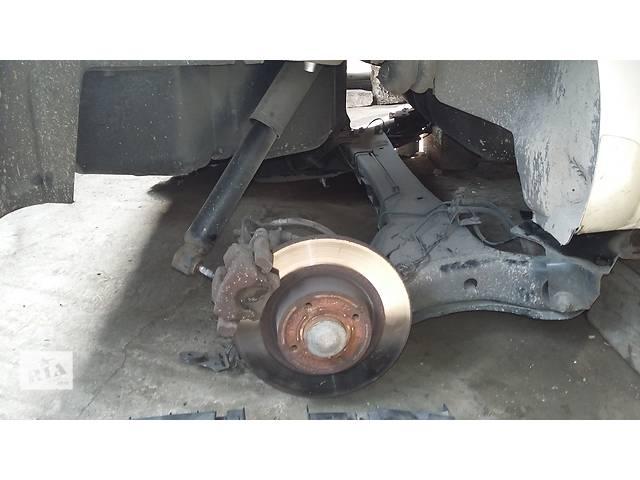 купить бу Б/у Амортизатор задний/передний Легковой Renault Kangoo Kangoo 1,5 DCI 2008 Kangoo в Рожище