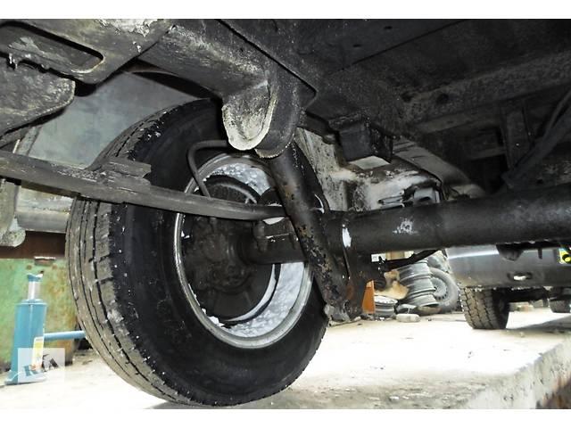 продам Б/у Амортизатор задний/передний Mercedes Sprinter W906 Мерседес Спринтер 2006-2012 бу в Рожище