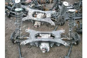 б/у Амортизаторы задние/передние Land Rover Freelander